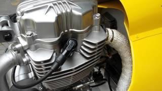 getlinkyoutube.com-Cyclekart motor moto 150cc.