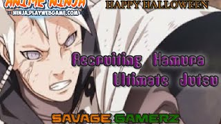 getlinkyoutube.com-Buying Hamura - Ultimate Jutsu - Anime Ninja/Ninja Classic/Unlimited Ninja
