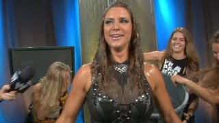 "getlinkyoutube.com-Stephanie McMahon accepts the ""Ice Bucket Challenge"""