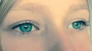 getlinkyoutube.com-poderoso Áudio subliminar Biokinesis Mudar a cor do olho para azul turquesa