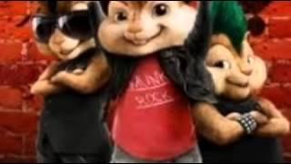 Wax Rosana chipmunks