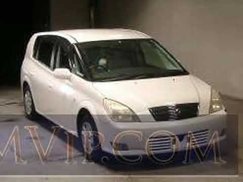 2002 TOYOTA OPA a_L ZCT10