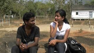 getlinkyoutube.com-FLASH BACK  part 2/3  telugu comedy  love short film by sarath charan