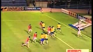 4 gols de Neymar na estreia da Seleção Sub-20 / 4 goals Neymar debut in the Sub-20