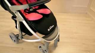 getlinkyoutube.com-Carrefour Baby - El carrito de paseo
