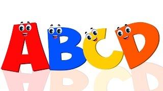 getlinkyoutube.com-ABC Song | Alphabet Songs for Children | Nursery Rhymes for kids