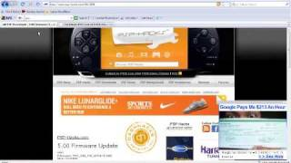 getlinkyoutube.com-Downgrade Official Frimware (Even 5.51) Tutorial Part 1