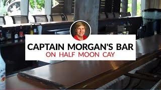 getlinkyoutube.com-Captain Morgan's Bar on Half Moon Cay