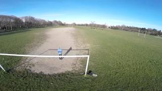 getlinkyoutube.com-SRD280 - Strong Wind - FPV