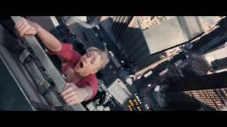 getlinkyoutube.com-Spider-Man Saves Gwen (Spiderman 3 Movie) (HD 1080p)
