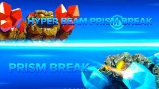 getlinkyoutube.com-Skylanders Swap Force PVP - Hyper Beam Prism Break VS Prism Break
