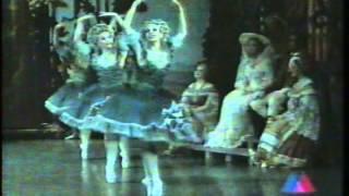 getlinkyoutube.com-Coppélia - Valsa das Horas - The Australian Ballet