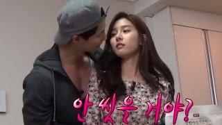 getlinkyoutube.com-We Got Married, Jae-rim, So-eun (4) #05, 송재림-김소은 (4) 20141011