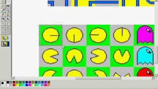 getlinkyoutube.com-Program Pacman in VB6.0 #1