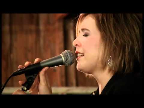 Amber Digby - Live At Swiss Alp Hall - Here I Am Again