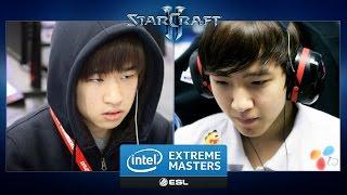getlinkyoutube.com-StarCraft 2 - Maru vs. herO (TvP) - IEM 2015 Taipei - Quarterfinal