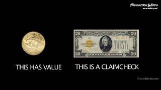 getlinkyoutube.com-신세계질서를 불러오는 세계 경제 붕괴와 돈의 비밀
