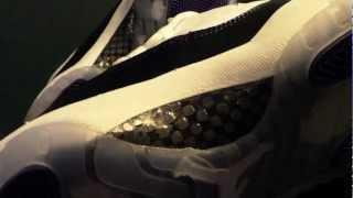 getlinkyoutube.com-Perfect jordan XI carbon fiber fix tutorial
