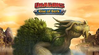 Dragons: Rise Of Berk (Get the Foreverwing)