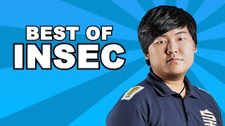 "Best of inSec | The ""Lee Sin"" God"