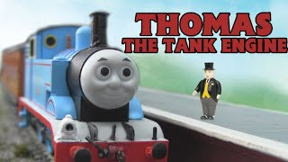 getlinkyoutube.com-Thomas the Tank Engine