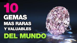 getlinkyoutube.com-Las 10 gemas mas raras y valuables del mundo