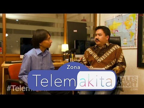 Telemakita Season 2 Episode 13: Tips & Trik Agar Batere Laptop Awet