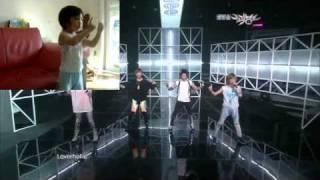 getlinkyoutube.com-YOOGEUN DANCING TO LUCIFER