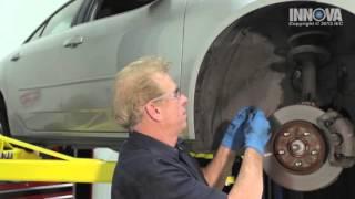 getlinkyoutube.com-How to diagnose a Faulty Crankshaft Position Sensor (CKP) - 2005 Pontiac G6