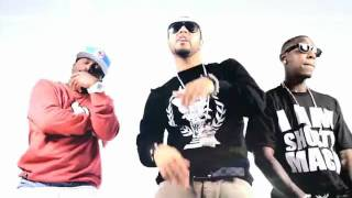 Nu Jerzey Devil (Feat. Shorty Mack & Street Ka$h) - We Do It Big