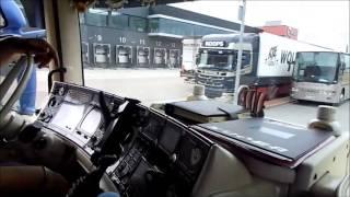 Scania M.P.-Trans 580 S-U-P-E-R V8 Sound