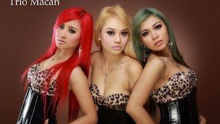 Dokter Cinta  - Trio Macan  karaoke dangdut ( tanpa vokal ) cover #adisTM