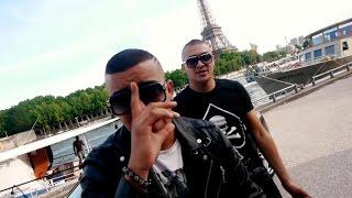 Dj Hamida - Ce Soir Je M'Ambiance (ft. Blaz)
