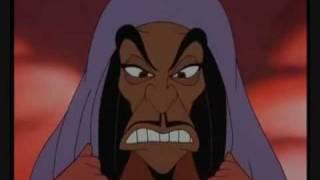 getlinkyoutube.com-Aladdin's Execution Dub