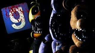 getlinkyoutube.com-Five Nights At GMOD 2!
