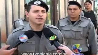 getlinkyoutube.com-Lutador de Jiu jitsu finaliza policial