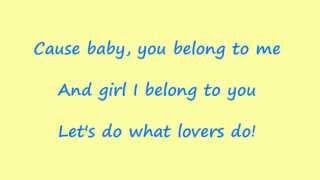 Ronald Isley - Lay You Down (feat. Trey Songz) (Lyrics on Screen) [HD]