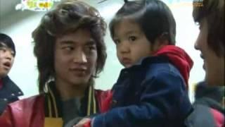 getlinkyoutube.com-[ซับไทย] ชายนี่สวัสดีเด็กน้อย E.02 (2/5)