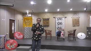 Bincang-Bincang dan Workshop Batik