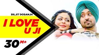 getlinkyoutube.com-I Love U Ji | Sardaarji | Diljit Dosanjh | Neeru Bajwa | Mandy Takhar | Releasing 26th June