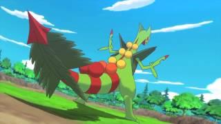 getlinkyoutube.com-Pokemon AMV - Welcome to the Show