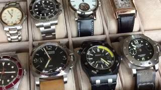 The Truth about Replicas Part 2 - also Rolex JLC Kemmner and Ebel