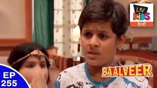 Baal Veer   बालवीर   Episode 255   Ganesha Meets Ballu
