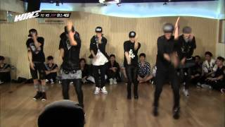 getlinkyoutube.com-130913 | YG WIN | YG vs JYP | Team B Dance Battle (HD)
