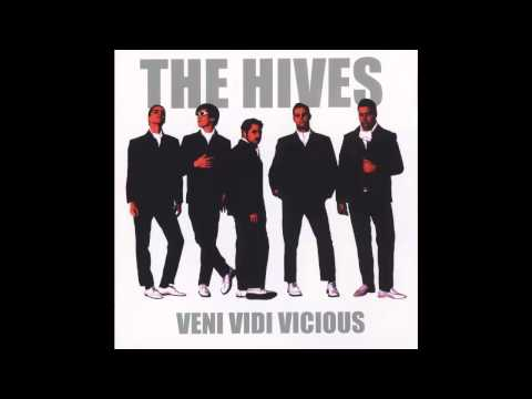 The Hives Introduce The Metric System In Time de The Hives Letra y Video