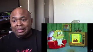 getlinkyoutube.com-Spongebob Ruined Vines 2 REACTION!