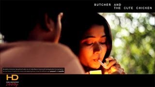 getlinkyoutube.com-Butcher and The Cute Chicken HD - A Manu Spitzer ShortFilm (കശാപ്പുക്കാരനും സുന്ദരികോഴിയും)