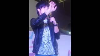 getlinkyoutube.com-Jhake Vargas at SM City Bacolod 10/12/15