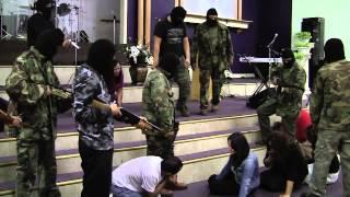 getlinkyoutube.com-drama el Rapto de la iglesia