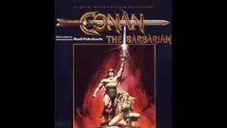 "getlinkyoutube.com-BEST EPIC FANTASY MUSIC EVER - Complete BSO, ""Conan The Barbarian"""